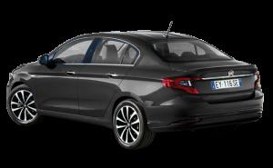 Tipo- Modelli Nuovi Fiat
