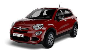 500x - Modelli Nuovi Fiat