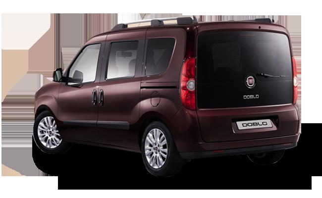 Doblò - Modelli Nuovi Fiat