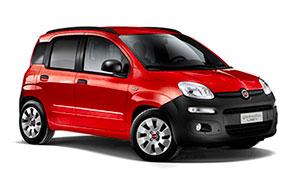 Panda Van- Veicoli commerciali Fiat