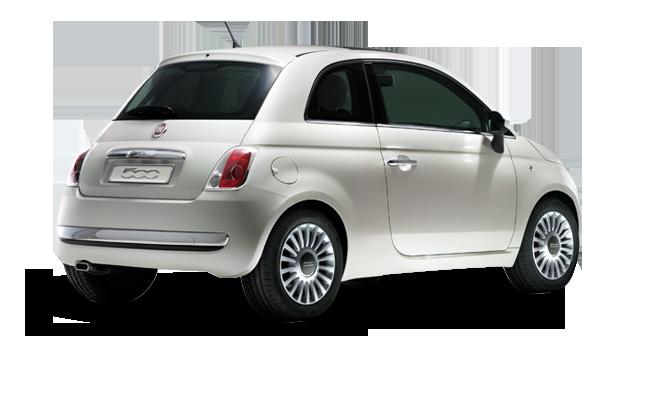 500 - Modelli Nuovi Fiat