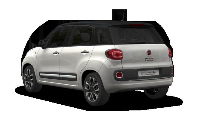 500L - Modelli Nuovi Fiat