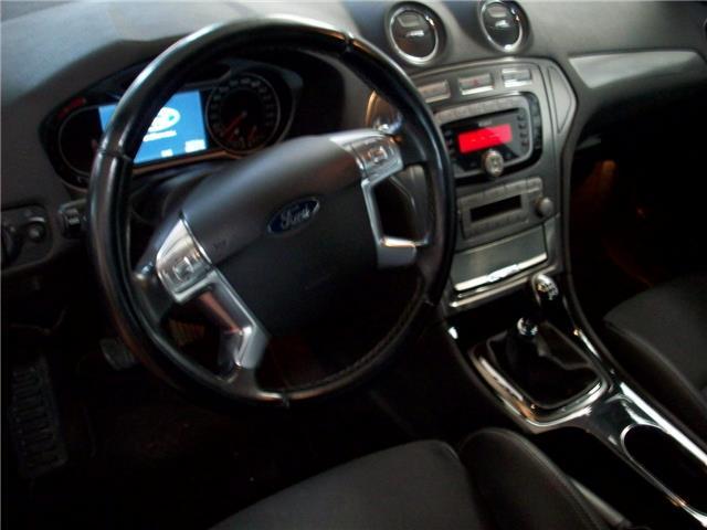 Usato Ford Focus 7