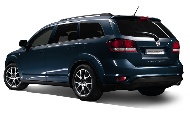 Freemont - Modelli Nuovi Fiat