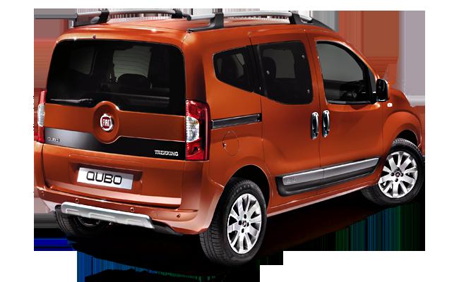 Qubo - Modelli Nuovi Fiat