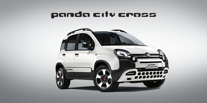 fiat panda city cross a euro anche senza usato da rottamare. Black Bedroom Furniture Sets. Home Design Ideas