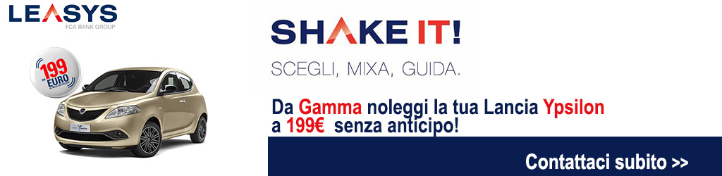 shake it YPSILON GPL