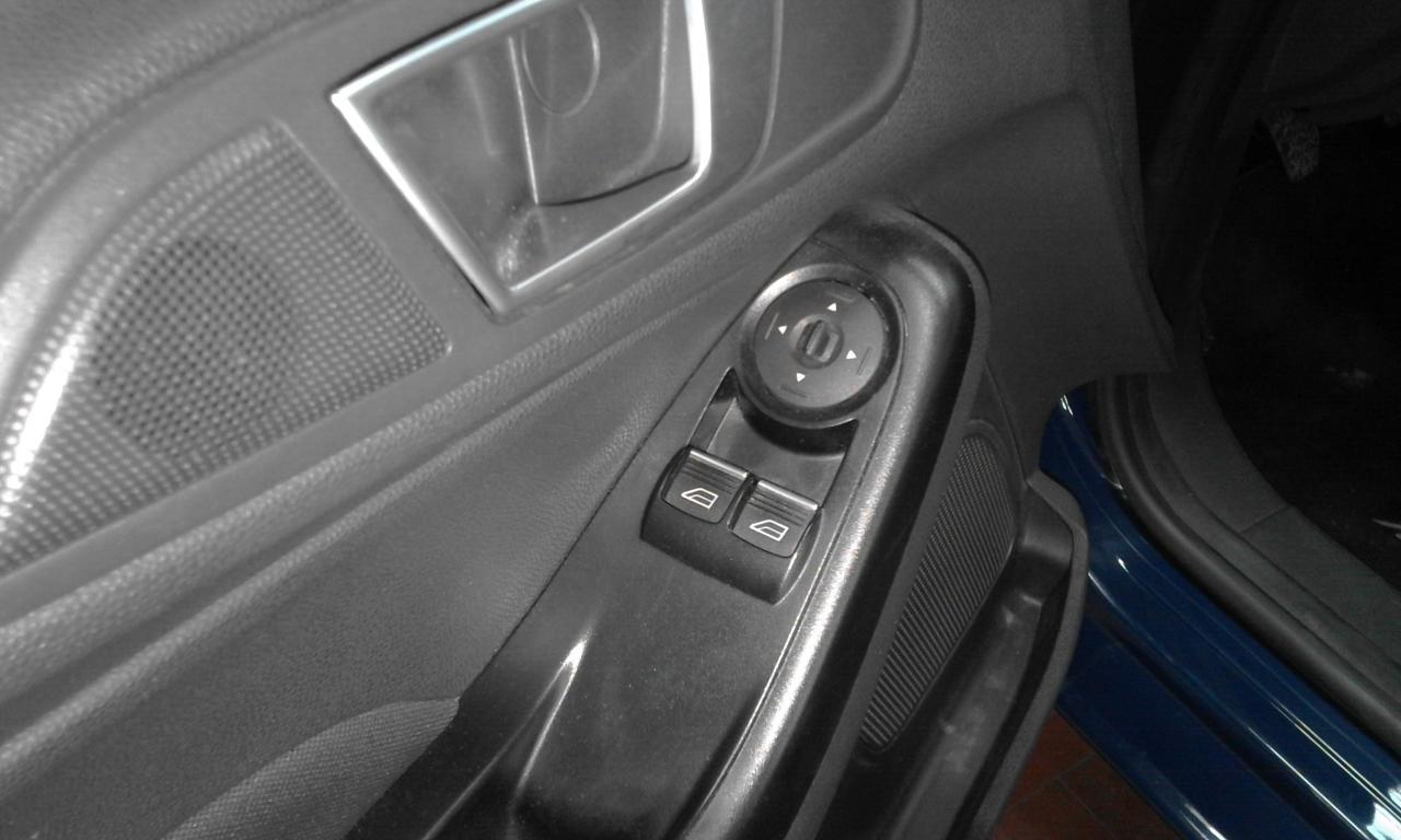 Usato Fiesta Plus 5