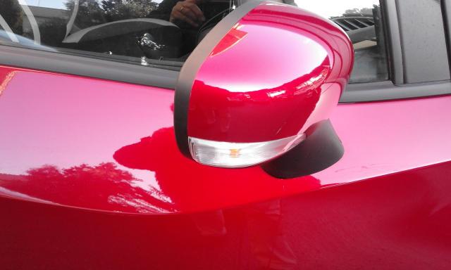 Km 0 Nissan Micra Acenta 8