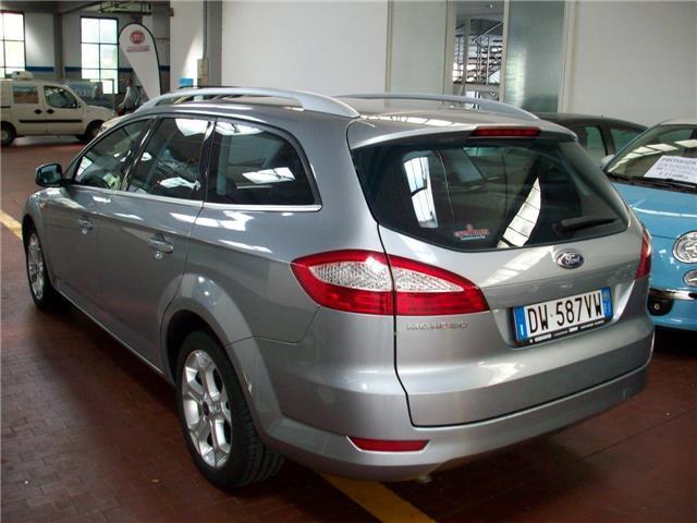 Usato Ford Mondeo 3