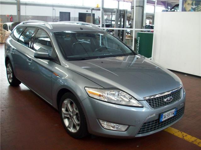 Usato Ford Mondeo 5