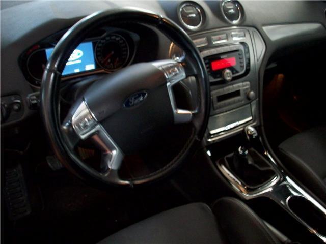 Usato Ford Mondeo 7