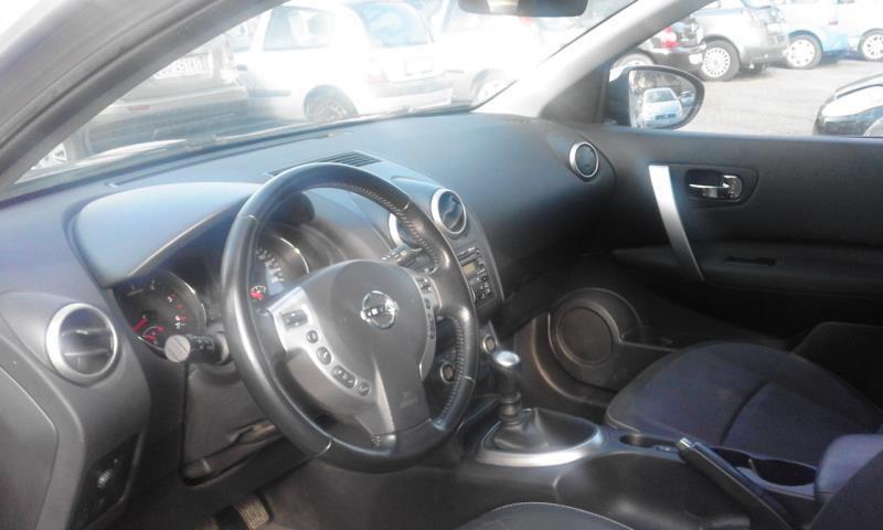 Usato Nissan Qashqai Acenta 6