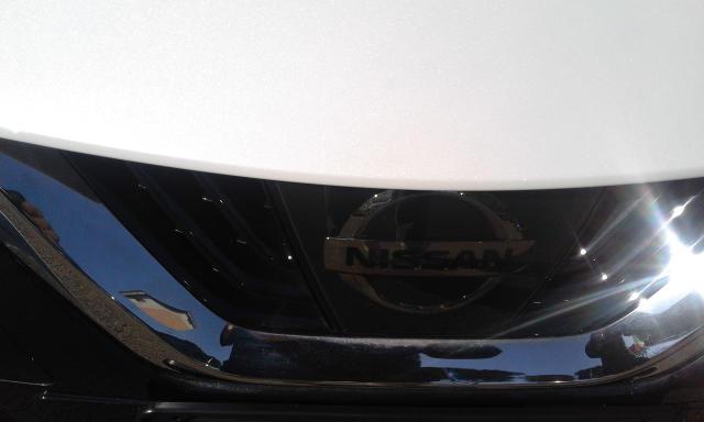 KM 0 Micra Acenta Nissan 6