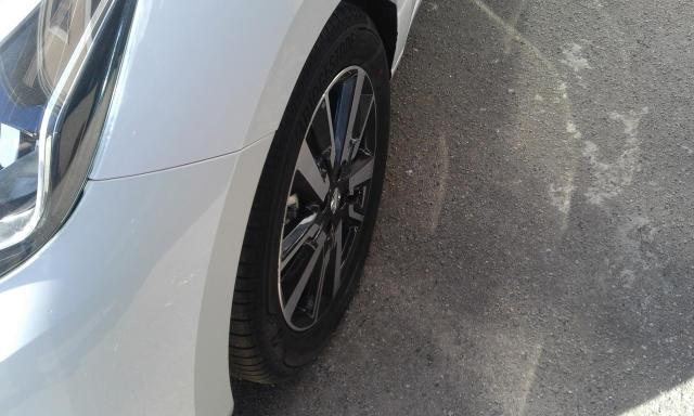 KM 0 Micra Acenta Nissan 7
