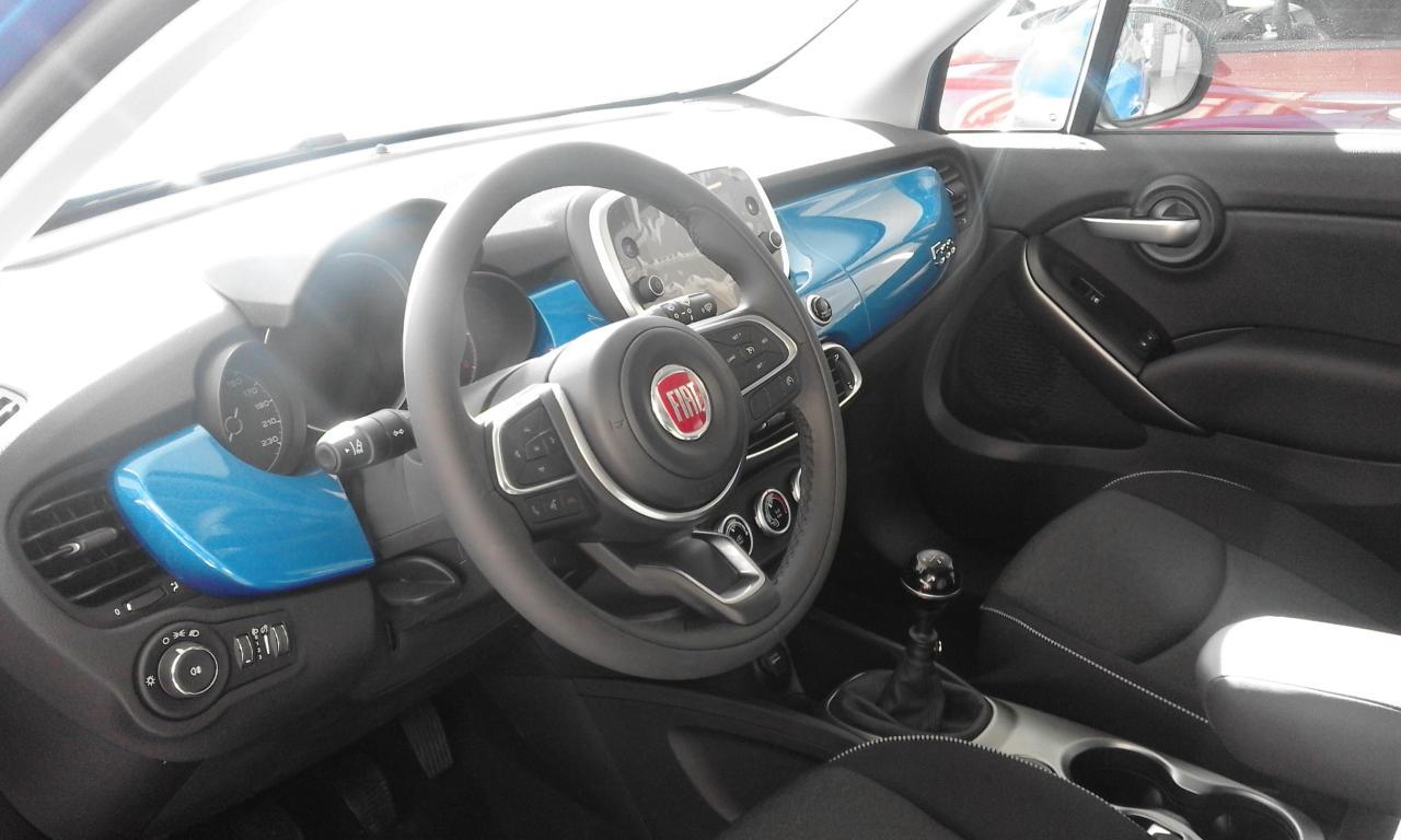 km 0 Fiat 500x 12
