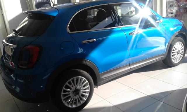 km 0 Fiat 500x 3