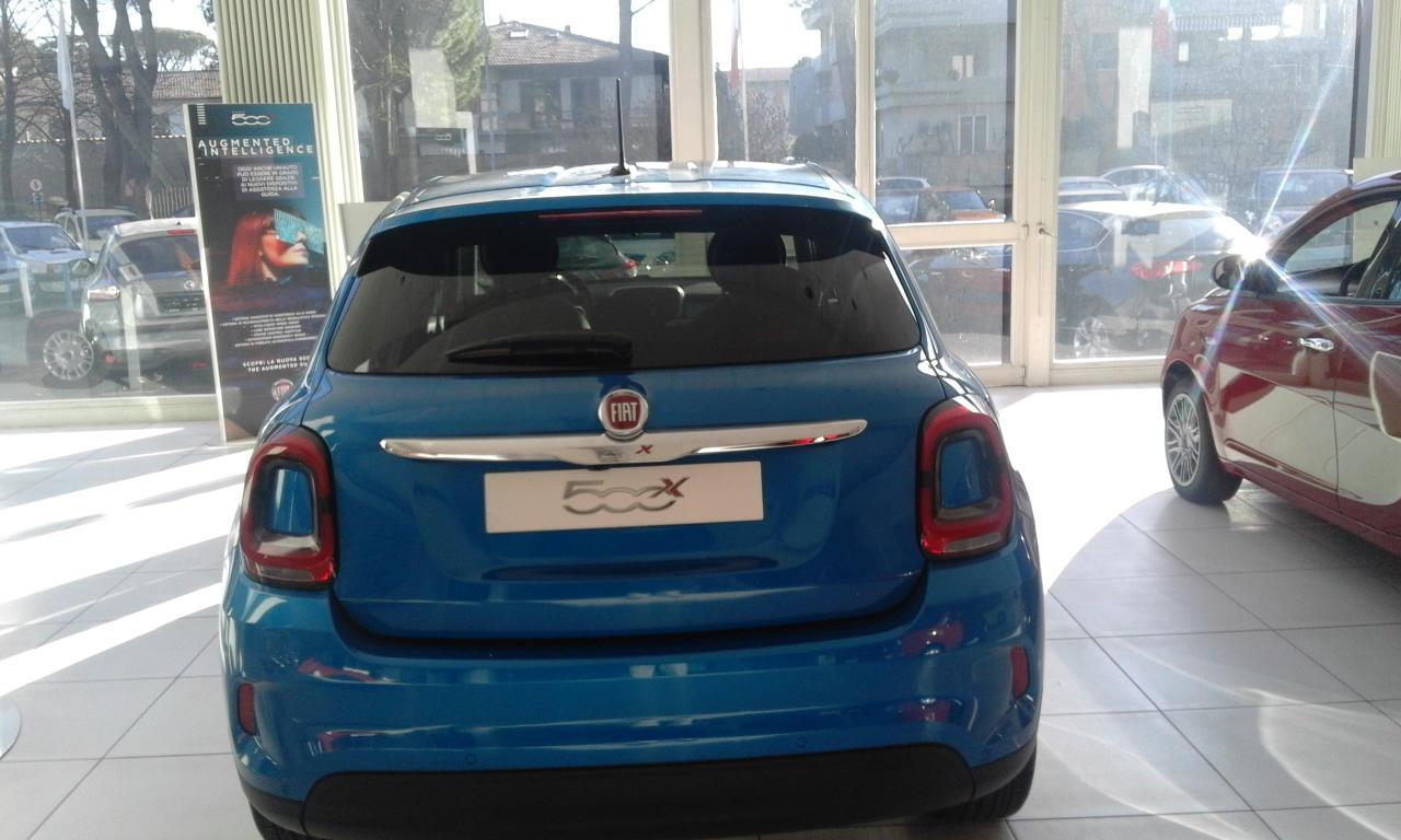 km 0 Fiat 500x 4