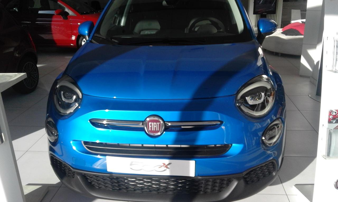 km 0 Fiat 500x 5
