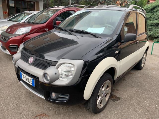 Usato Fiat Panda Cross 2