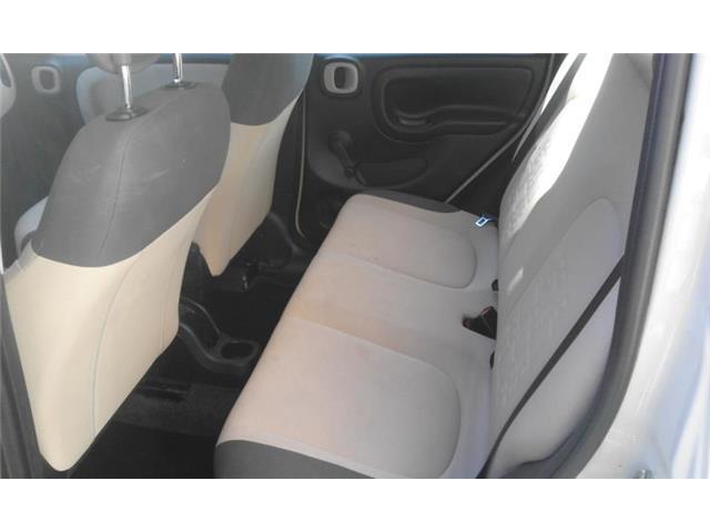 Usato Fiat Panda Lounge 4