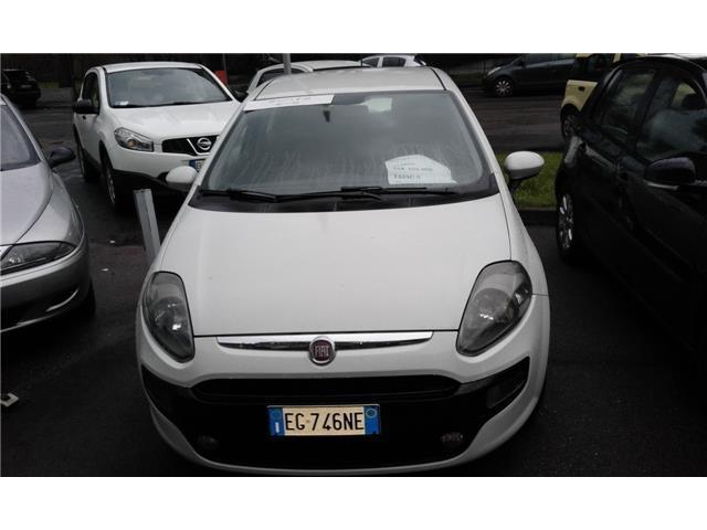 Usato Fiat Punto 5 Porte Ottime Condizioni A  U20ac 6 300