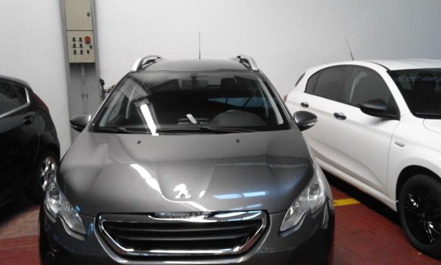 Usato Peugeot 2008 4