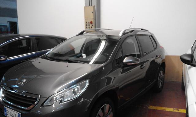 Usato Peugeot 2008 5
