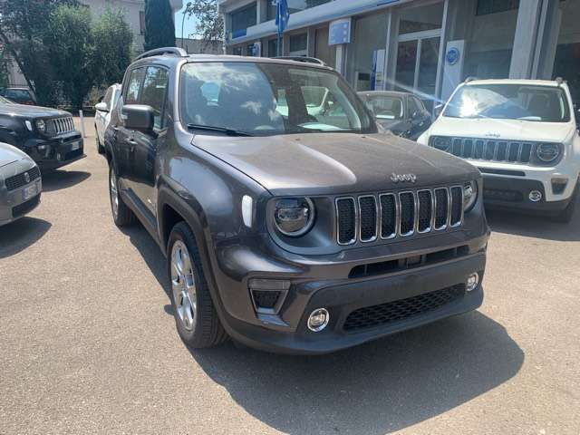 KM 0 JEEP RENEGADE 1000 04
