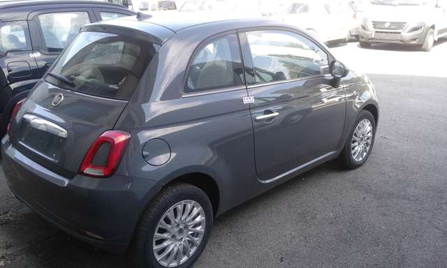 km 0 Fiat 500 04