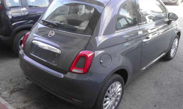 km 0 Fiat 500 05