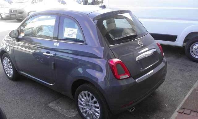 km 0 Fiat 500 06
