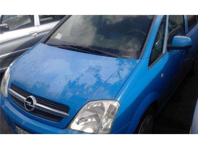 Usato Opel Meriva 2