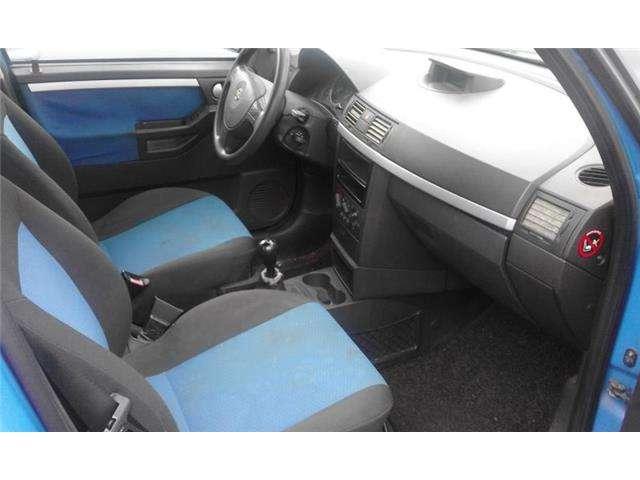 Usato Opel Meriva 3