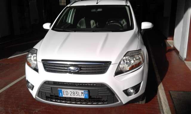 Usato Ford Kuga 01