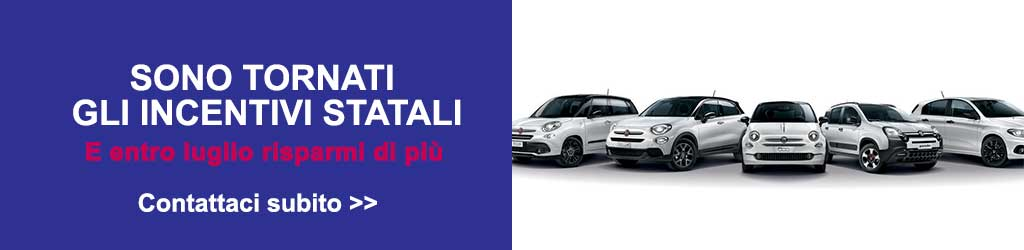 Incentivi Fiat